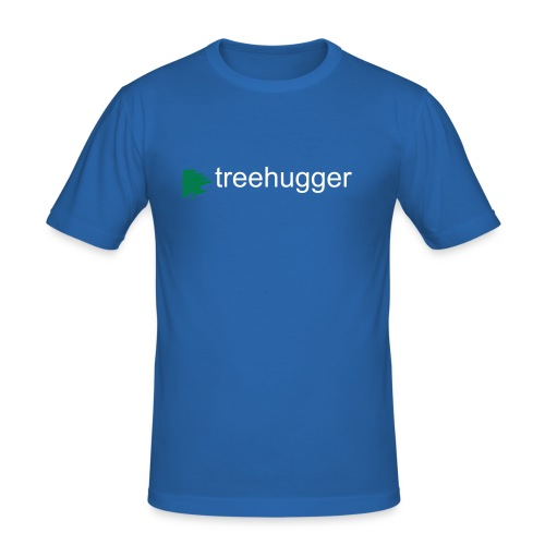 treehugger - slim fit T-shirt