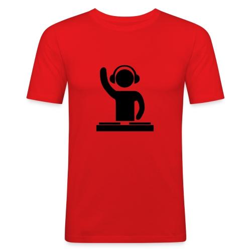 I'M YOUR DJ - T-shirt près du corps Homme