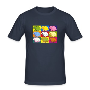 Toads - Men's Slim Fit T-Shirt