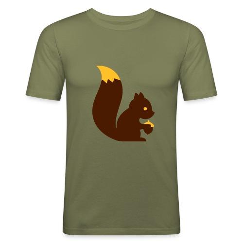 Caisse dep - T-shirt près du corps Homme