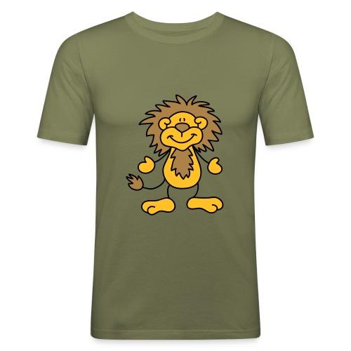 Gone - T-shirt près du corps Homme