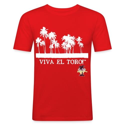 Palm Beach Vintage.  - Maglietta aderente da uomo