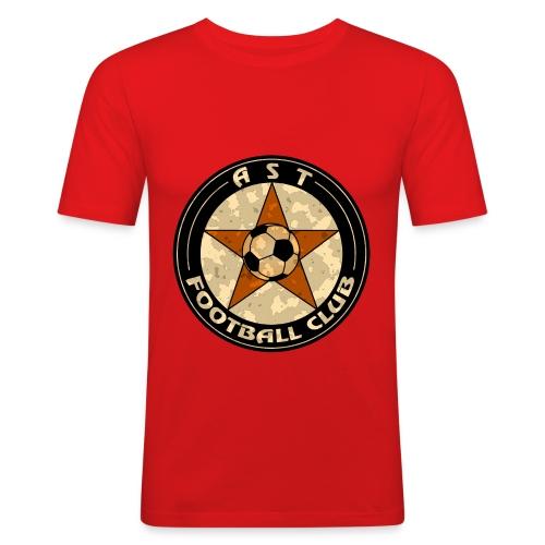AST 31 - T-shirt près du corps Homme