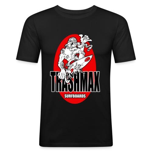 tm surf 8 - Männer Slim Fit T-Shirt
