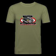 Tee shirts ~ Tee shirt près du corps Homme ~ 403 MAISON DU CARBURATEUR