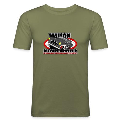 403 MAISON DU CARBURATEUR - T-shirt près du corps Homme