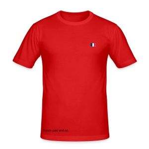 Men's Slim Fit T-Shirt