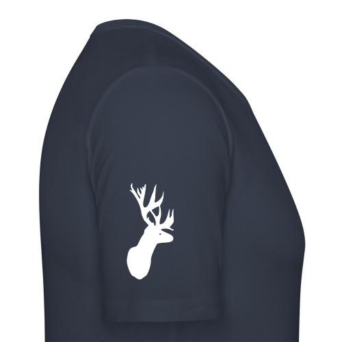Fan shirt til Det var en dyr hjort - Herre Slim Fit T-Shirt