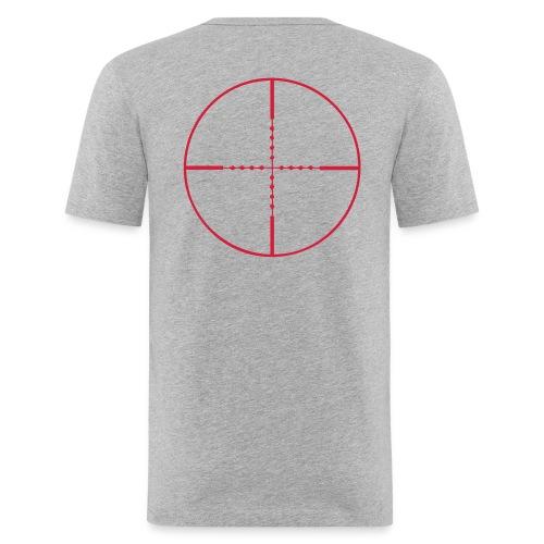 Witenss Protection Program - Men's Slim Fit T-Shirt