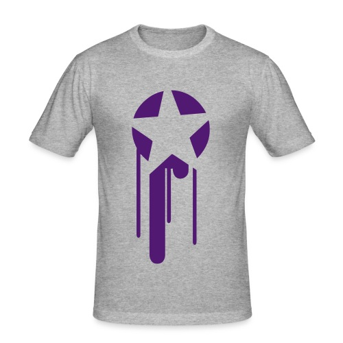 star... - Männer Slim Fit T-Shirt