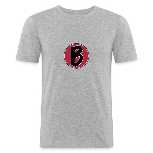 B-Ware - Männer Slim Fit T-Shirt