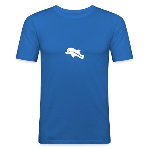 pescara shirt - Maglietta aderente da uomo