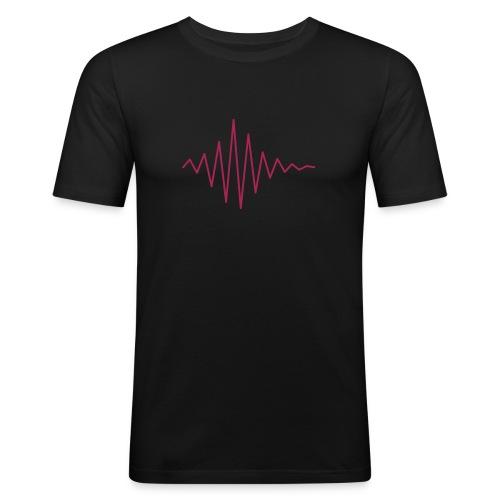 Dj R.a.s. homme - T-shirt près du corps Homme