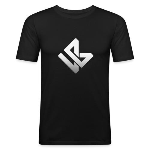 Vintage boy shirt design - slim fit T-shirt
