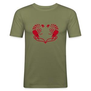 Heart of Shrimps