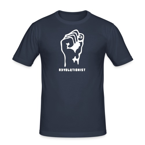 Revolution - Men's Slim Fit T-Shirt