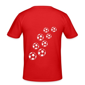HOLLAND! - slim fit T-shirt