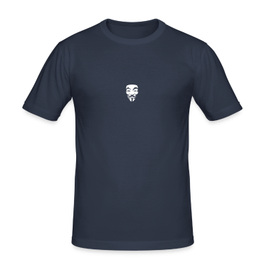 GUY FAWKES, anonymous T-Shirts