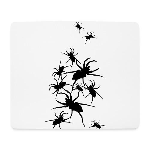 Spider Mouspad - Mousepad (Querformat)