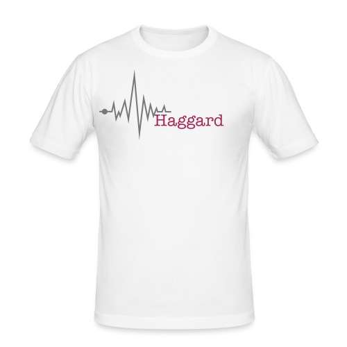 Haggard - Men's Slim Fit T-Shirt