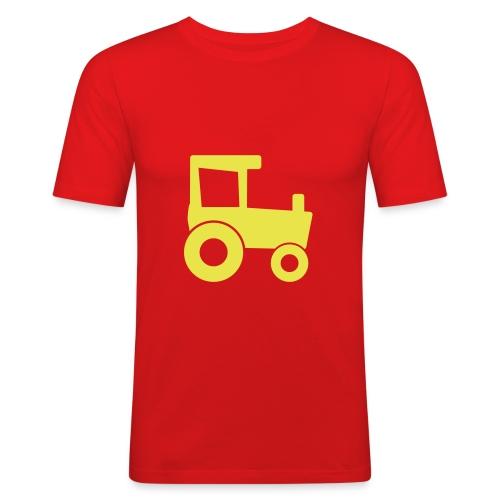 Trekker - slim fit T-shirt