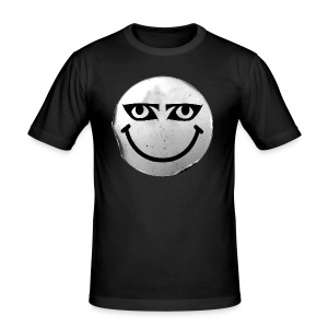 World Goth Day Mens Slimfit T - Men's Slim Fit T-Shirt