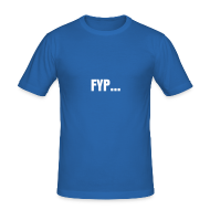 T-Shirts ~ Men's Slim Fit T-Shirt ~ FYP...