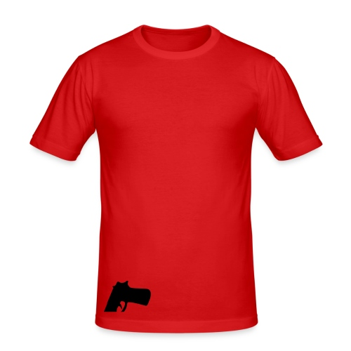 AGAINST MODERN FOOTBALL - slim fit T-shirt