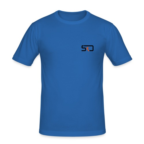 skd - Men's Slim Fit T-Shirt