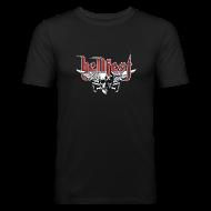 T-Shirts ~ Männer Slim Fit T-Shirt ~ HELLFEST Shirt