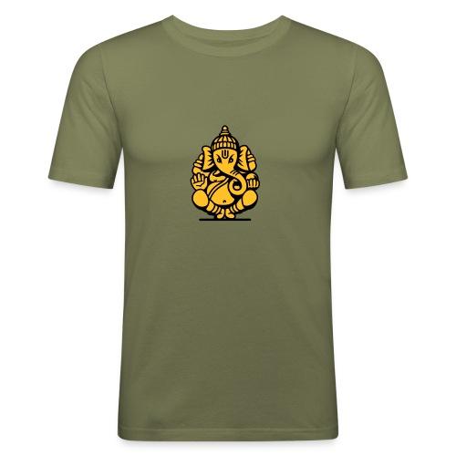 ölifant - slim fit T-shirt
