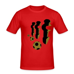 WK- shirt - slim fit T-shirt