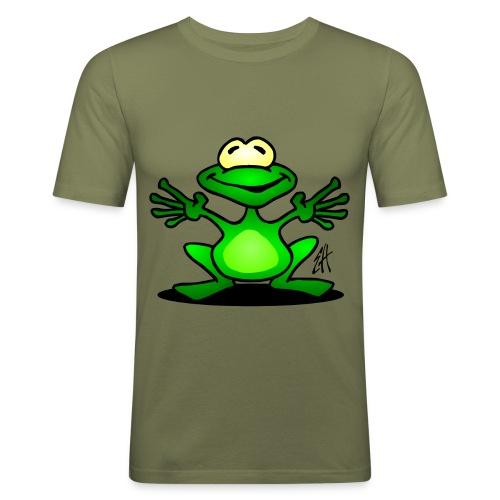 Frog flashy - slim fit T-shirt