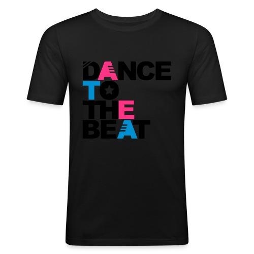 Dance To The Beat - Camiseta ajustada hombre