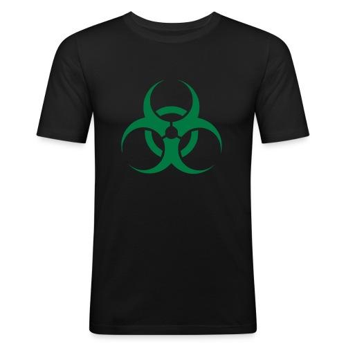 Bio  - Men's Slim Fit T-Shirt
