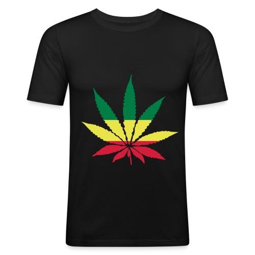 Barika zs - T-shirt près du corps Homme