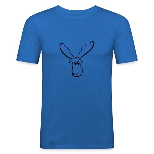Hugo - Männer Slim Fit T-Shirt