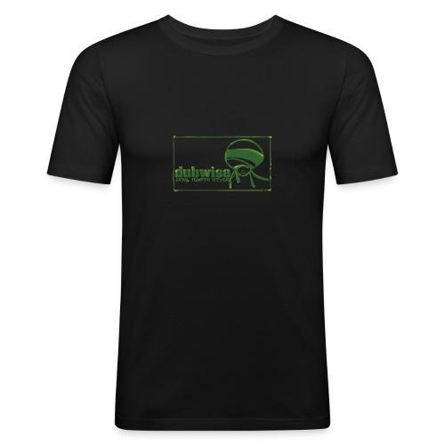 stencil style - Men's Slim Fit T-Shirt