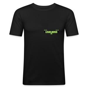Boss game - Männer Slim Fit T-Shirt
