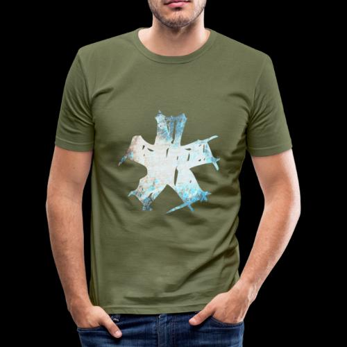 Grella musik & teater The Star - Slim Fit T-shirt herr