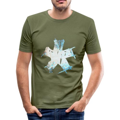 Grella musik & teater The Star - Slim Fit T-shirt herr