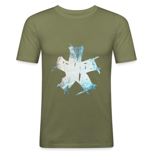 Grella musik & teater The Star - Men's Slim Fit T-Shirt