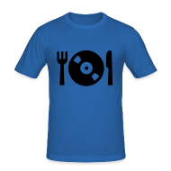 T-shirts ~ slim fit T-shirt ~ Soulfood