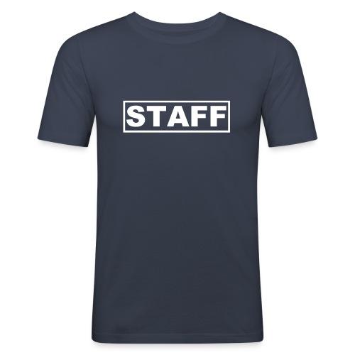 Staff - slim fit T-shirt