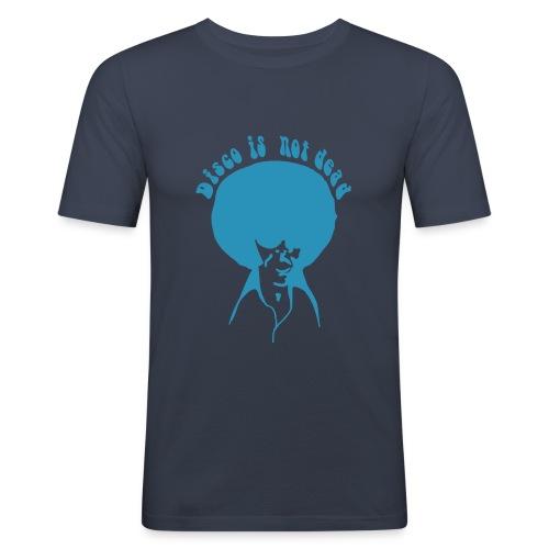 Disco is not dead 3 - T-shirt près du corps Homme