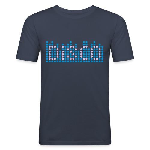 DISCO GRAPH - T-shirt près du corps Homme