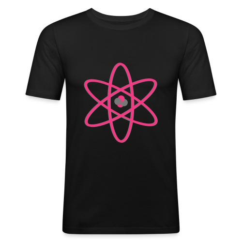 Chemical - T-shirt près du corps Homme