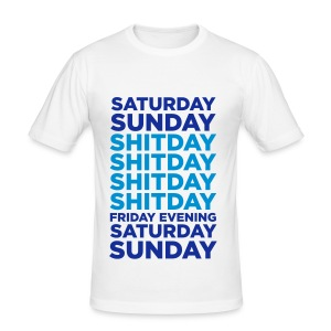 Weekend  - slim fit T-shirt