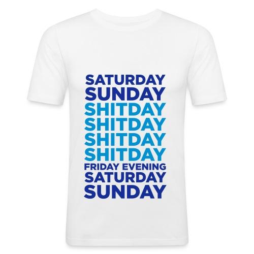 Weekend  - slim fit T-shirt