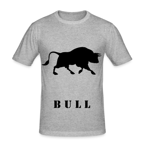 B U L L - slim fit T-shirt